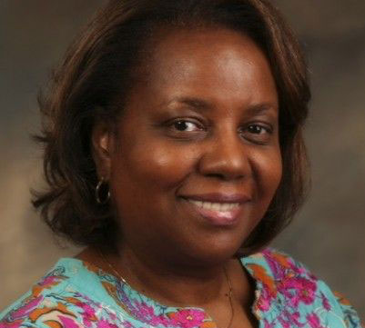 About Dr. Fayth Parks