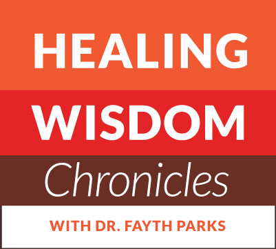 Podcast Dr. Fayth Parks